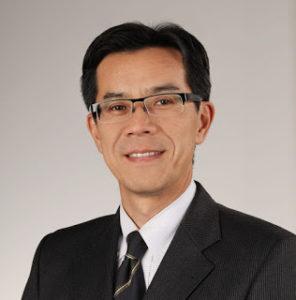Koji Miyashita - Diretor Presidente da Mitsubishi Electric do Brasil