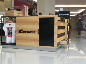 La_Moustache_loja_física_Shopping_Iguatemi_Campinas
