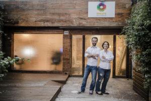 Ana Del Mar e Fernando Cruvinel _Foto por Ana Oliveira