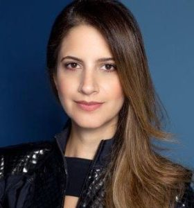 Diretora de marketing da HOPE Sandra Chayo_1