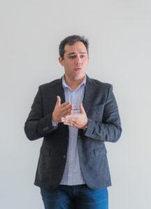 Guilherme Carnicelli - Consultor de Mercado Imobiliário