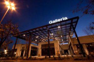Galleria Shopping 1