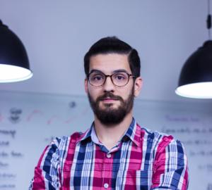 """0a01e1cc16e2a e fora do mercado de óculos, vemos muita ineficiência e buscamos fazer  melhor que soluções tradicionais e pouco inovadoras"""", explica Pedro Ortega,  ..."""