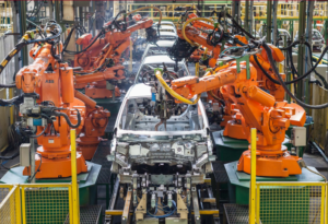 pwc five trends transforming the automotive industry pdf