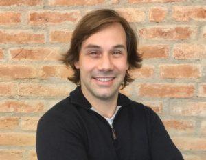 Pedro Paulo Moraes