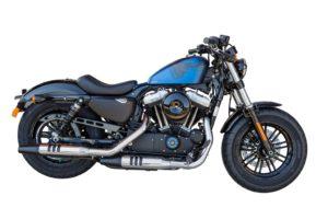 Maxi Pais 2018 - Moto Harley-Davidson 1 bx