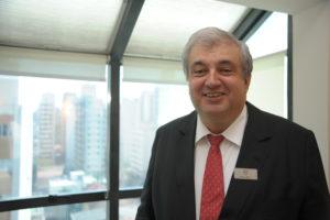 MARCOS EBERT, presidente IBEF Campinas